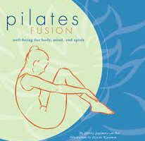 Pilates Fusion by Shirley Archer