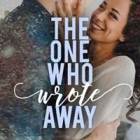 The One Who Wrote Away by Joanna Alonzo