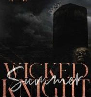 Wicked Summer Knight by Tracy Lorraine