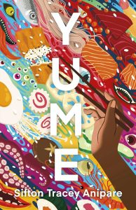 Yume by Sifton Tracey Anipare