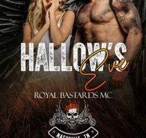 Hallow's Eve by Morgan Jane Mitchell
