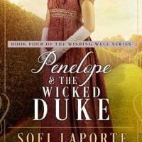 Penelope and the Wicked Duke by Sofi Laporte