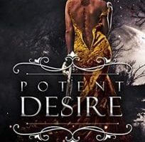 Potent Desire #3 by Teresa Wolf