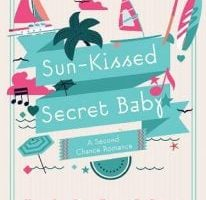 Sun-Kissed Secret Baby by Leigh Jenkins