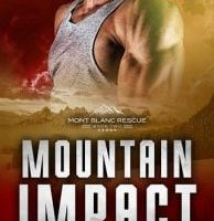 Mountain Impact by J.R. Pace